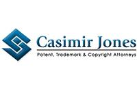 Casimir Jones