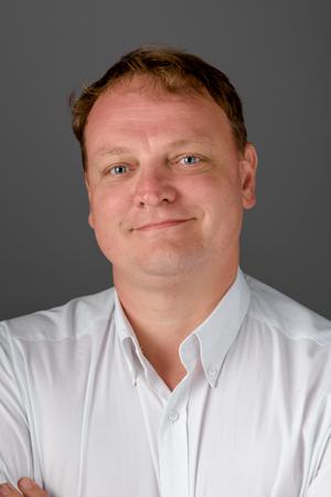 Dr. Henk Heus, Ph.D.