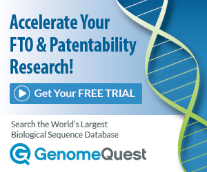Get GenomeQuest Trial