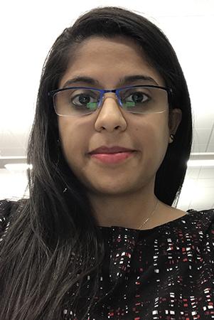 Swetha Gatty